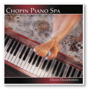 Chopin Piano Spa